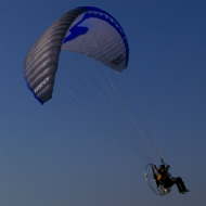 Sky Paragliders Fides 3